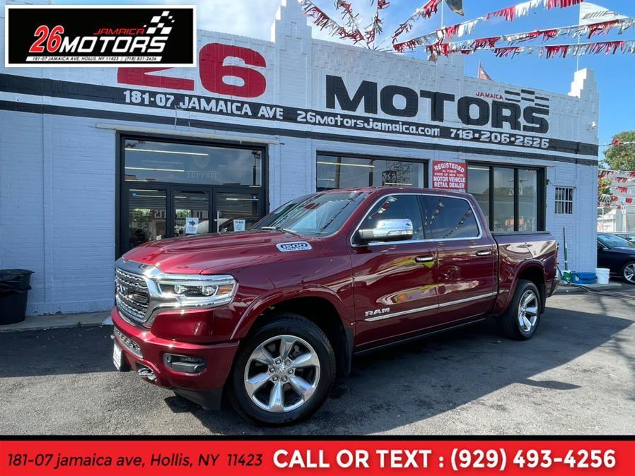 Used 2020 Ram 1500 Limited in Hollis, New York | Jamaica 26 Motors. Hollis, New York