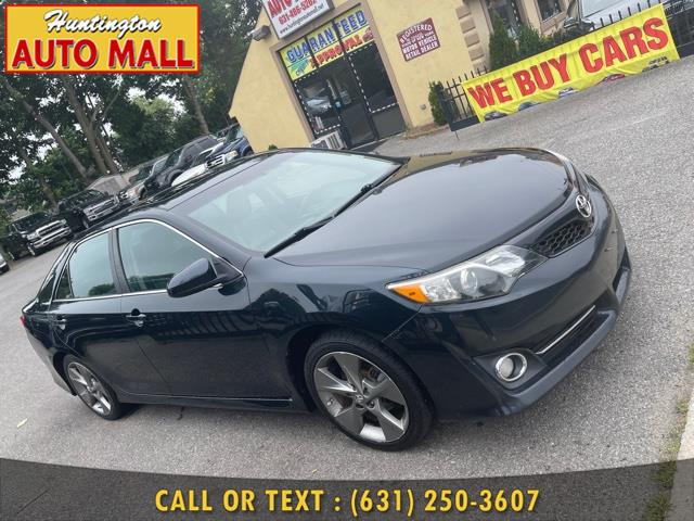 Used 2012 Toyota Camry in Huntington Station, New York | Huntington Auto Mall. Huntington Station, New York