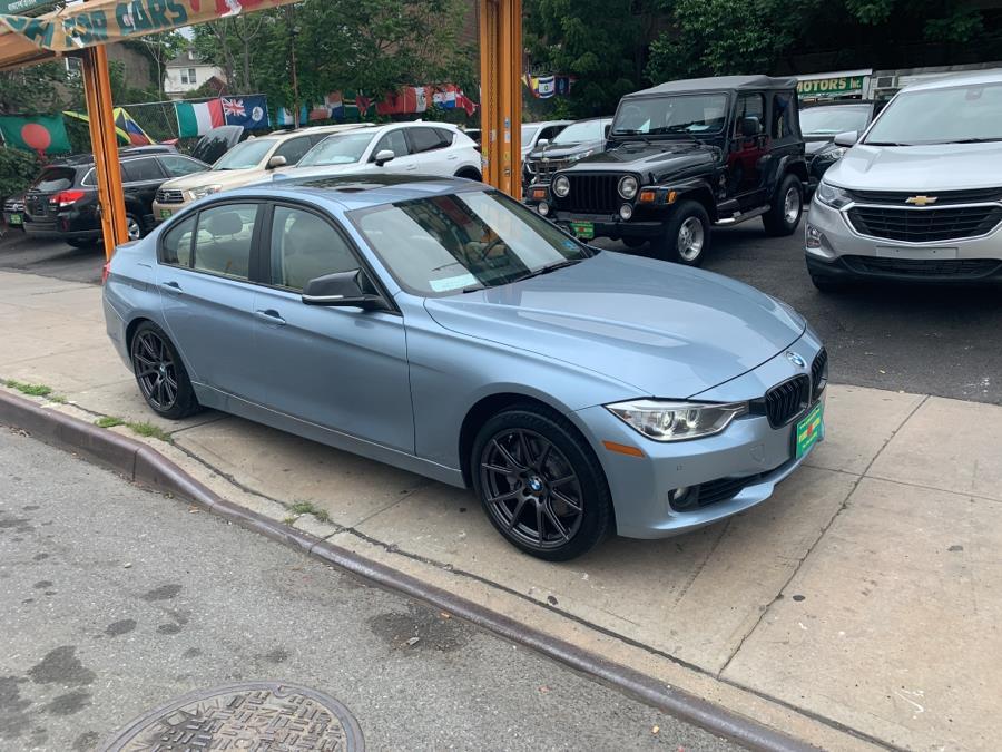 Used 2013 BMW 3 Series in Jamaica, New York | Sylhet Motors Inc.. Jamaica, New York