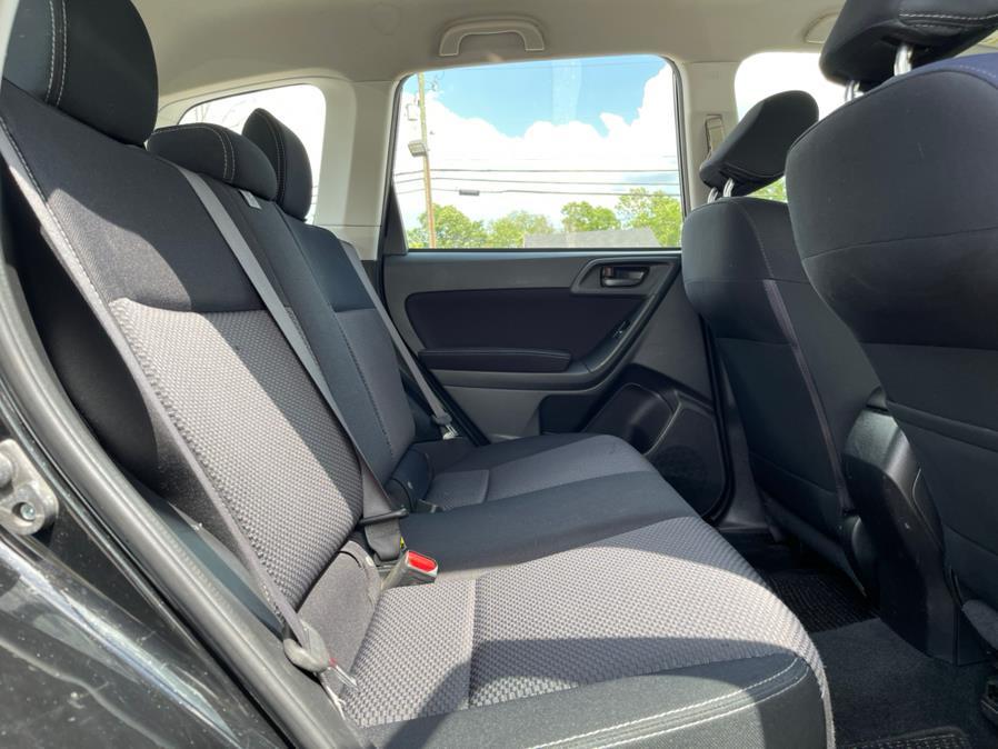 Used Subaru Forester 4dr CVT 2.5i PZEV 2015 | Merrimack Autosport. Merrimack, New Hampshire