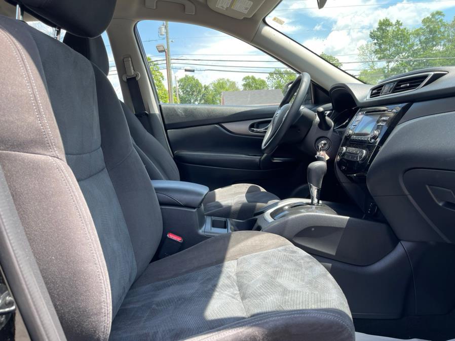 Used Nissan Rogue AWD 4dr S 2015 | Merrimack Autosport. Merrimack, New Hampshire