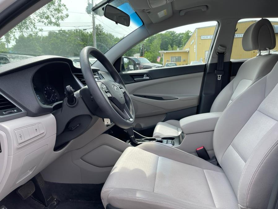Used Hyundai Tucson AWD 4dr Eco 2016 | Merrimack Autosport. Merrimack, New Hampshire