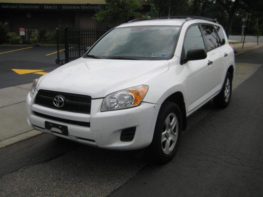 Used Toyota Rav4 Base 4x4 4dr SUV 2011 | Rite Choice Auto Inc.. Massapequa, New York