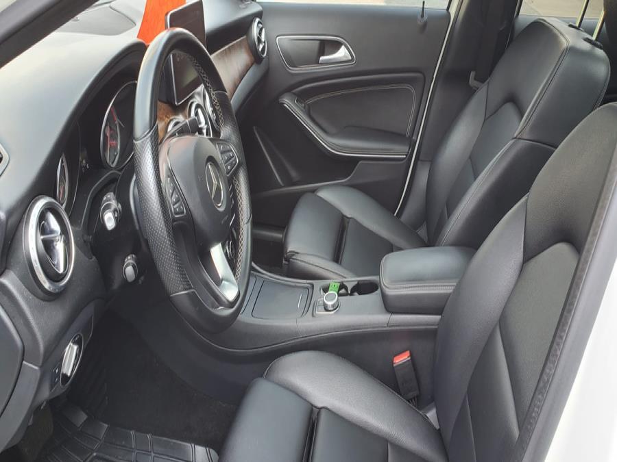 Used Mercedes-Benz GLA 4MATIC 4dr GLA250 2016   Capital Lease and Finance. Brockton, Massachusetts