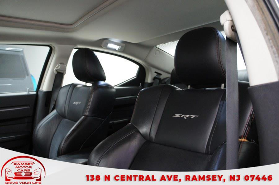 Used Dodge Charger 4dr Sdn SRT8 RWD 2008   Ramsey Motor Cars Inc. Ramsey, New Jersey