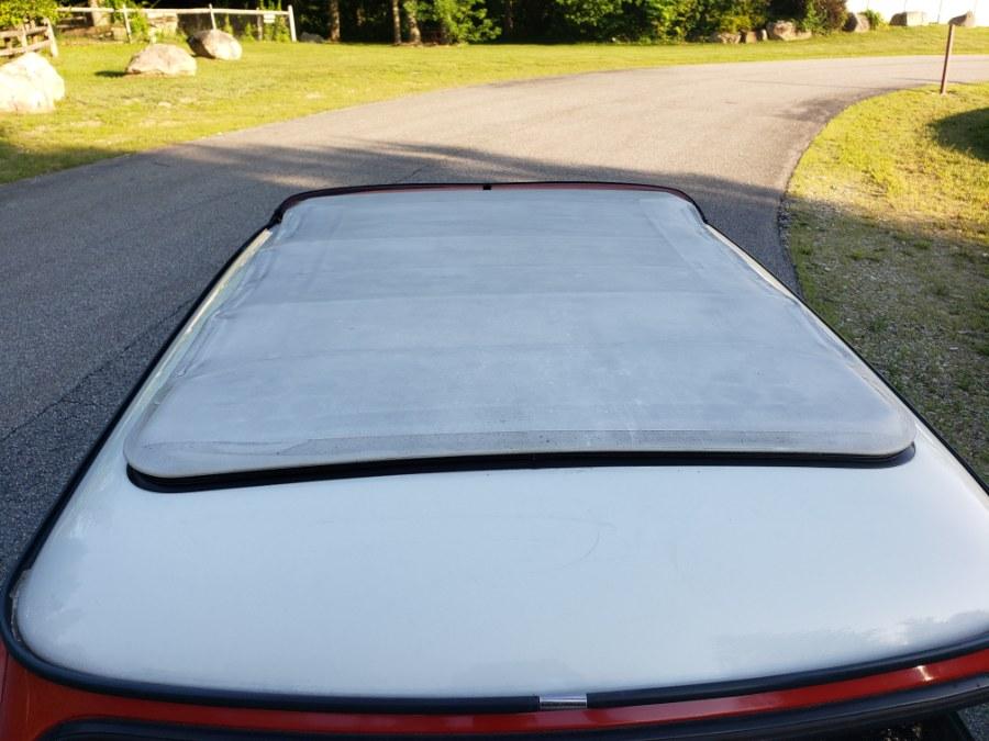Used Austin Rover Mini Cooper 2dr Convertible Base Manual 1991 | ODA Auto Precision LLC. Auburn, New Hampshire