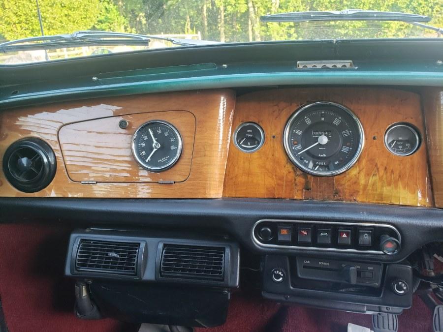 Used Austin rover Mini cooper base 1992 | ODA Auto Precision LLC. Auburn, New Hampshire