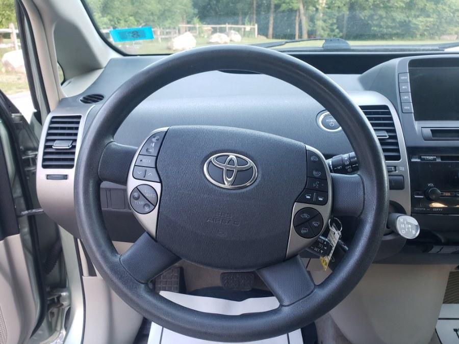 Used Toyota Prius 5dr HB (Natl) 2007   ODA Auto Precision LLC. Auburn, New Hampshire
