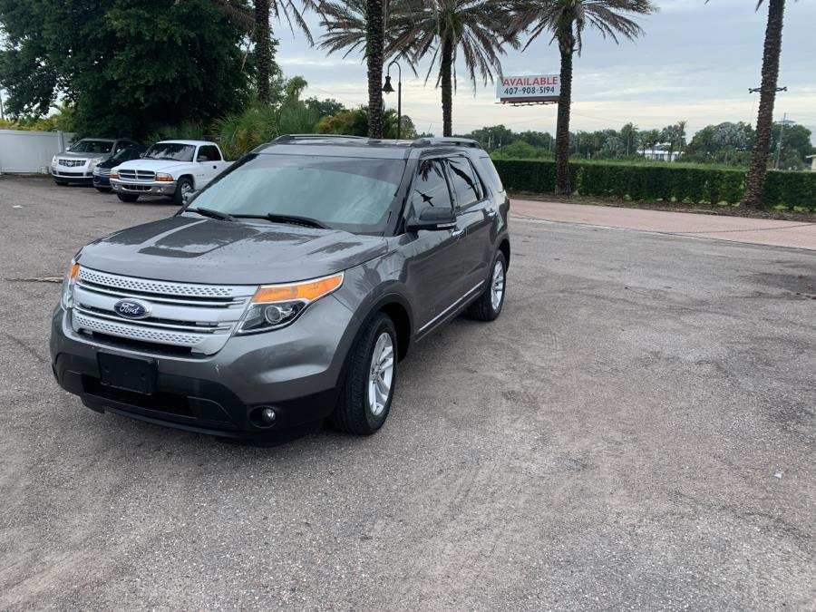 Used 2014 Ford Explorer in Kissimmee, Florida | Central florida Auto Trader. Kissimmee, Florida