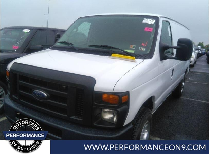 Used 2011 Ford Econoline Cargo Van in Wappingers Falls, New York | Performance Motorcars Inc. Wappingers Falls, New York