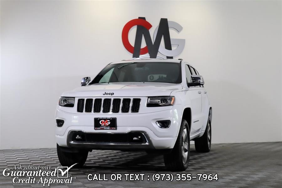 Used 2015 Jeep Grand Cherokee in Haskell, New Jersey | City Motor Group Inc.. Haskell, New Jersey