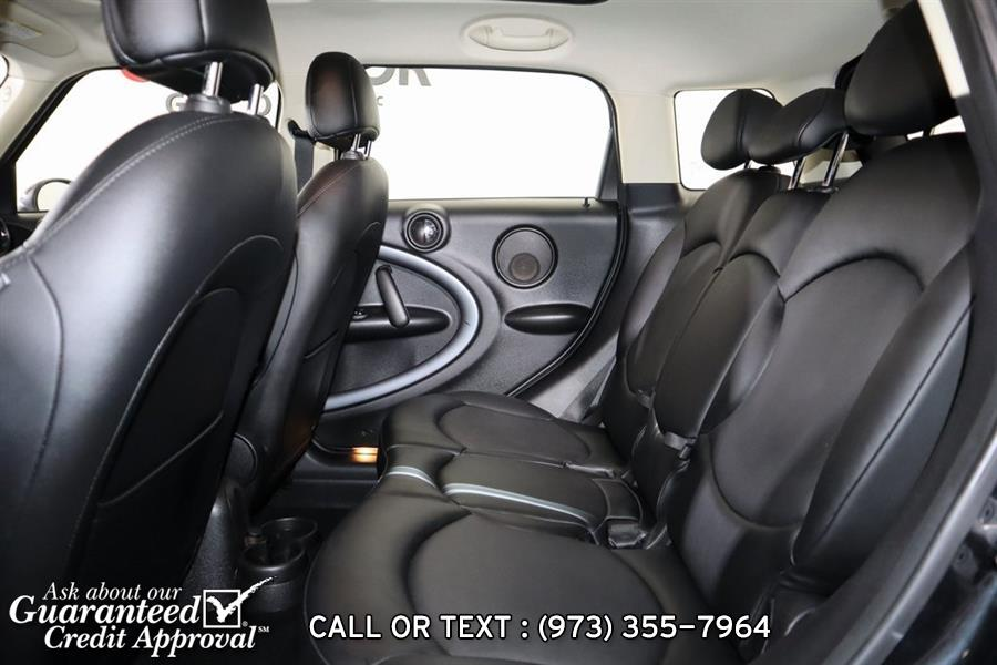 Used Mini Cooper s Countryman Base 2016 | City Motor Group Inc.. Haskell, New Jersey