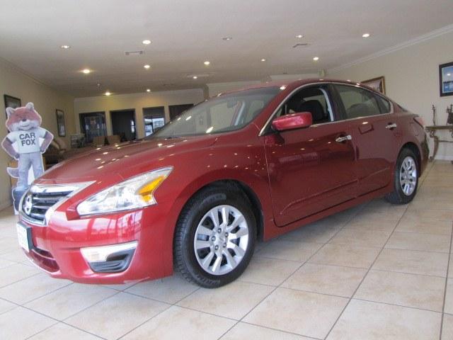 Used 2014 Nissan Altima in Placentia, California   Auto Network Group Inc. Placentia, California