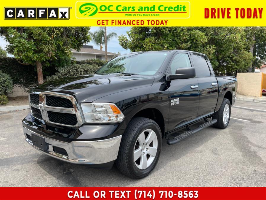 Used 2014 Ram 1500 in Garden Grove, California | OC Cars and Credit. Garden Grove, California