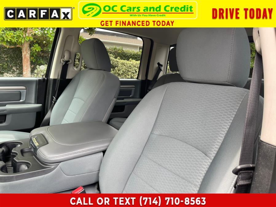 "Used Ram 1500 4WD Crew Cab 140.5"" SLT 2014   OC Cars and Credit. Garden Grove, California"
