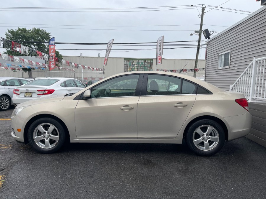Used 2012 Chevrolet Cruze in Paterson, New Jersey | DZ Automall. Paterson, New Jersey