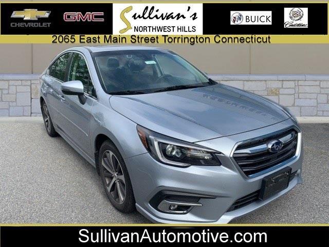 Used 2019 Subaru Legacy in Avon, Connecticut | Sullivan Automotive Group. Avon, Connecticut