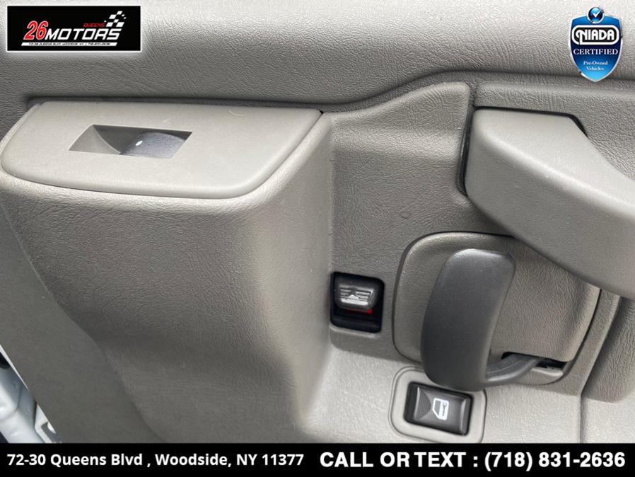 """Used Chevrolet Express Cargo Van RWD 2500 135"""" 2018   26 Motors Queens. Woodside, New York"""