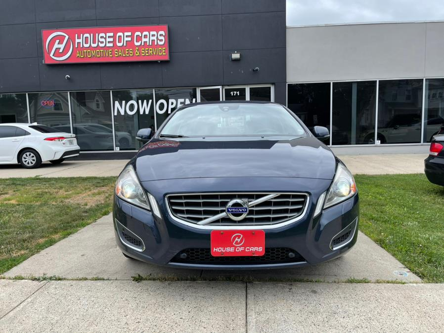 Used 2011 Volvo S60 in Meriden, Connecticut | House of Cars CT. Meriden, Connecticut
