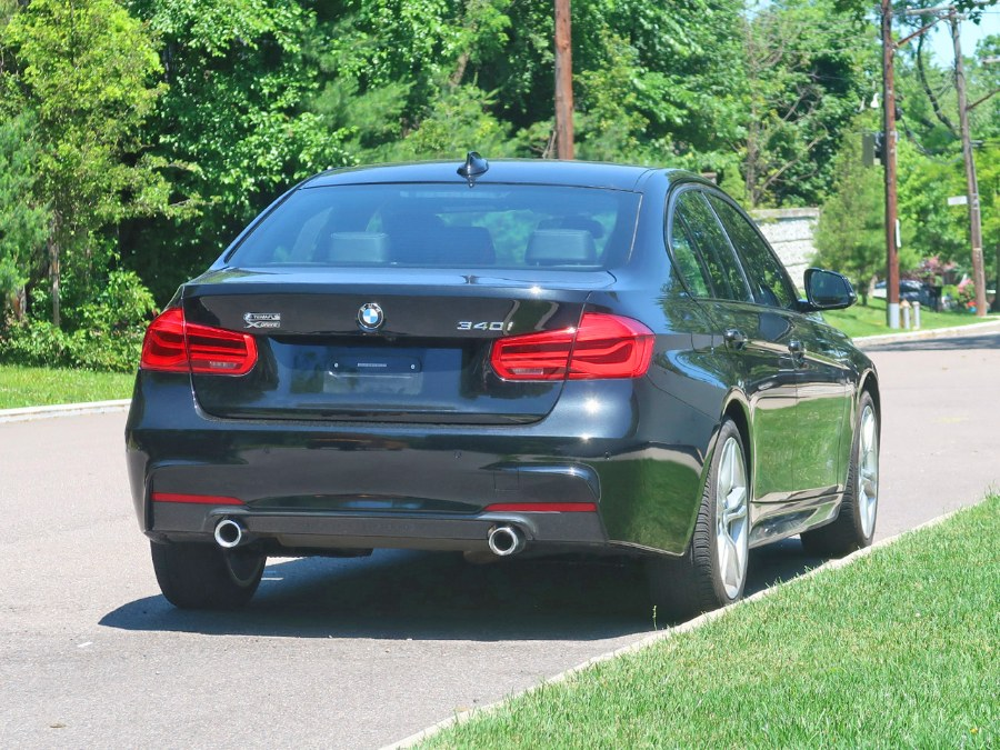 Used BMW 3 Series 340i xDrive M Sport Package 2018 | Auto Expo Ent Inc.. Great Neck, New York