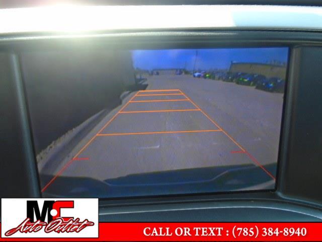 "Used Chevrolet Silverado 1500 4WD Crew Cab 143.5"" LTZ w/2LZ 2014   M C Auto Outlet Inc. Colby, Kansas"