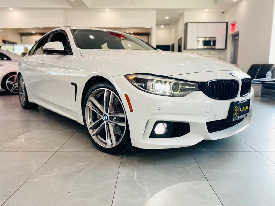 Used BMW 4 Series 440i Gran Coupe 2018   C Rich Cars. Franklin Square, New York