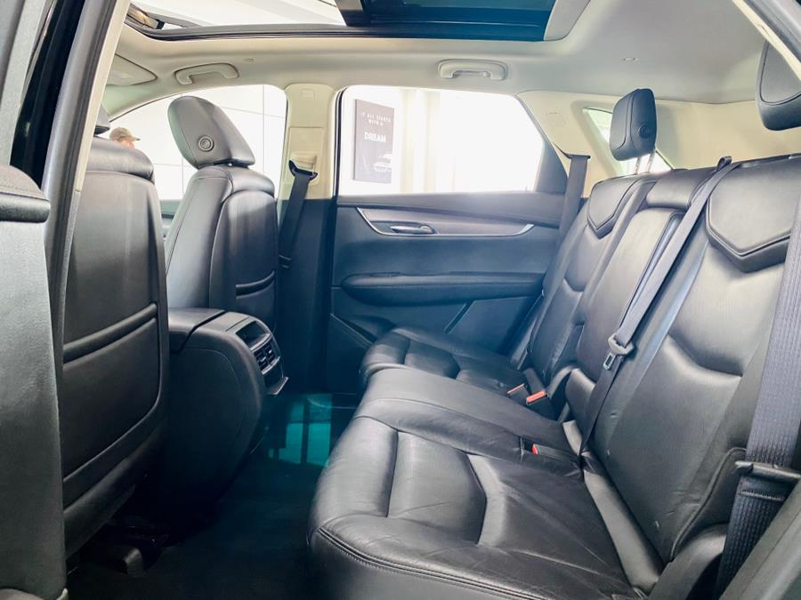 Used Cadillac XT5 AWD 4dr Luxury 2017   C Rich Cars. Franklin Square, New York