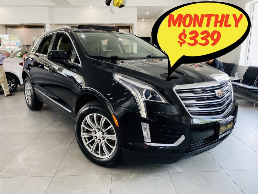 Used 2017 Cadillac XT5 in Franklin Square, New York | C Rich Cars. Franklin Square, New York