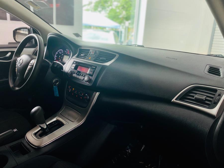 Used Nissan Sentra 4dr Sdn I4 CVT SV 2015 | C Rich Cars. Franklin Square, New York