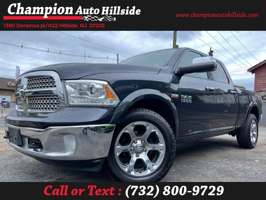 Used 2013 Ram 1500 in Hillside, New Jersey | Champion Auto Hillside. Hillside, New Jersey