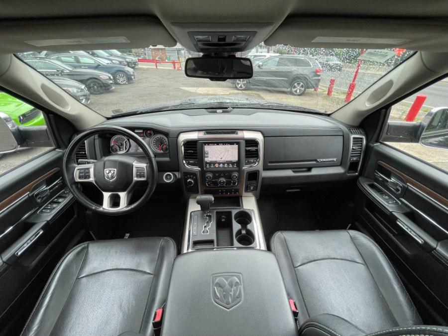 "Used Ram 1500 4WD Crew Cab 149"" Laramie 2013   Champion Auto Hillside. Hillside, New Jersey"