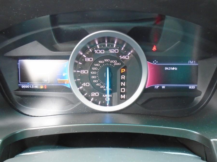 Used Ford Explorer 4WD 4dr XLT 2015 | Jim Juliani Motors. Waterbury, Connecticut