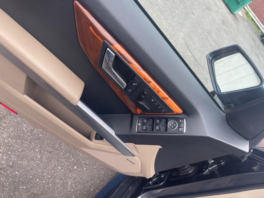 Used Mercedes-Benz GLK-Class 4MATIC 4dr GLK350 2010 | Northeast Motor Car. Hamden, Connecticut