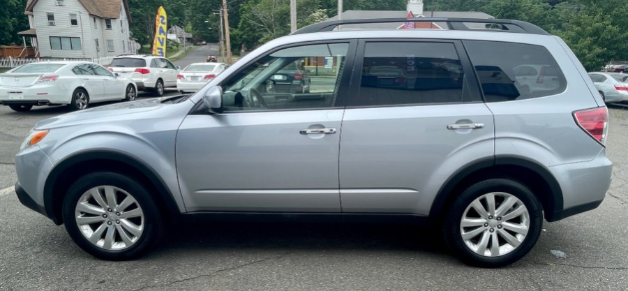 Used 2013 Subaru Forester in Hamden, Connecticut | Northeast Motor Car. Hamden, Connecticut