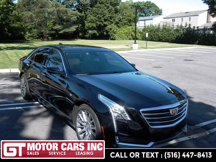 Used 2016 Cadillac CT6 in Bellmore, New York