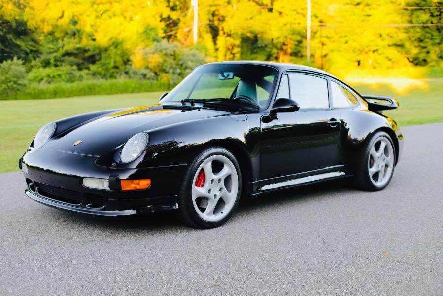 Used Porsche 911 Carrera 4 2dr Cpe Carrera 4S 1996   Meccanic Shop North Inc. North Salem, New York