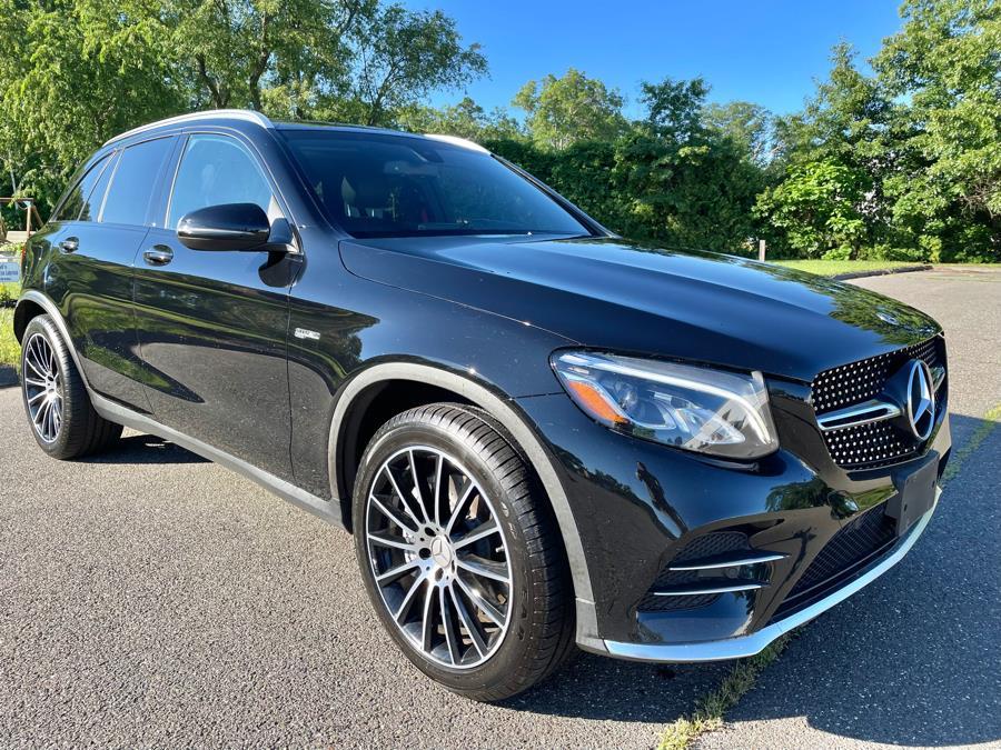 Used Mercedes-Benz GLC AMG GLC 43 4MATIC SUV 2018 | Malkoon Motors. Agawam, Massachusetts