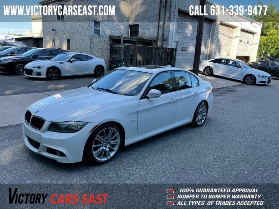 2011 BMW 3 Series 4dr Sdn 335i RWD South Africa, available for sale in Huntington, NY