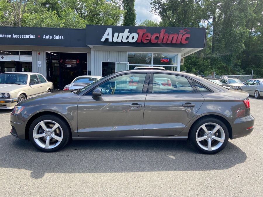 Used 2015 Audi A3 in New Milford, Connecticut