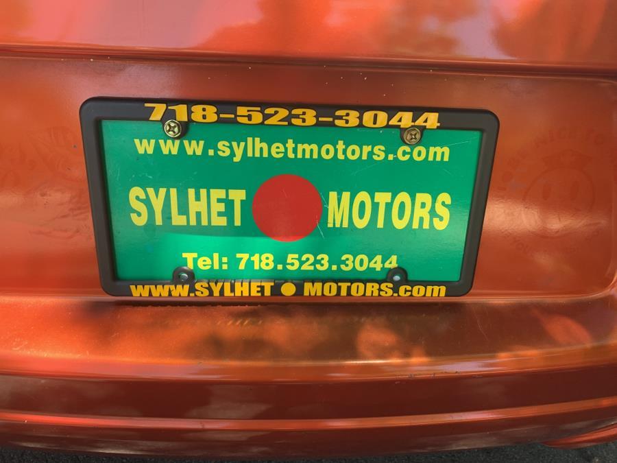 Used Mitsubishi Eclipse 2dr Spyder Man GS 2009 | Sylhet Motors Inc.. Jamaica, New York