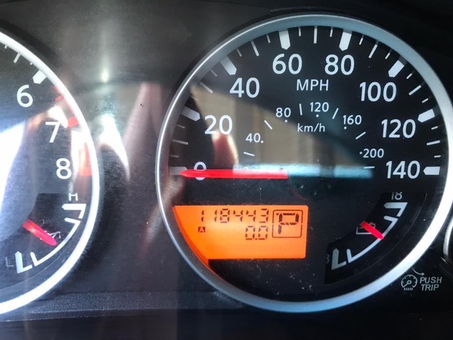 Used Nissan Pathfinder SE 2009   Good Guys Auto House. Southington, Connecticut