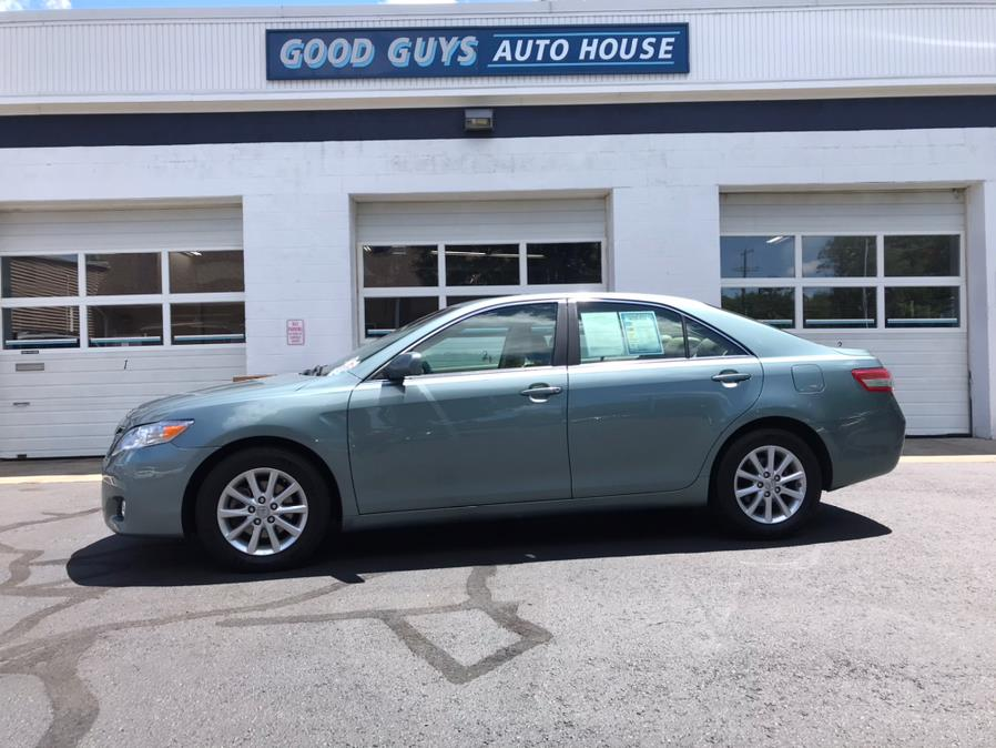 Used 2011 Toyota Camry in Southington, Connecticut | Good Guys Auto House. Southington, Connecticut