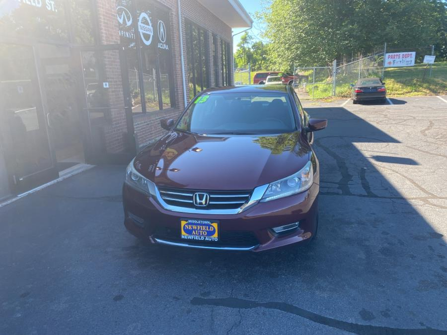 Used 2013 Honda Accord Sdn in Middletown, Connecticut | Newfield Auto Sales. Middletown, Connecticut