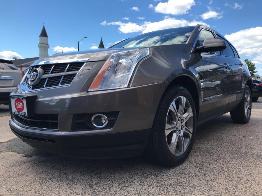 Used 2012 Cadillac SRX in Hartford, Connecticut | Lex Autos LLC. Hartford, Connecticut