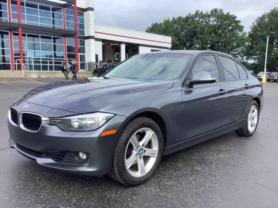 Used BMW 3 Series 4dr Sdn 328i xDrive AWD 2014 | Marsh Auto Sales LLC. Ortonville, Michigan