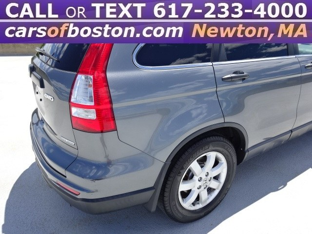 Used Honda CR-V 4WD 5dr SE 2011 | Motorcars of Boston. Newton, Massachusetts