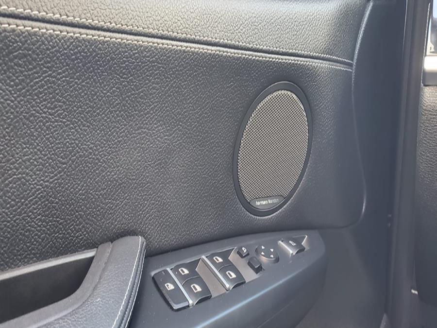 Used BMW X4 AWD 4dr xDrive35i 2016 | Capital Lease and Finance. Brockton, Massachusetts