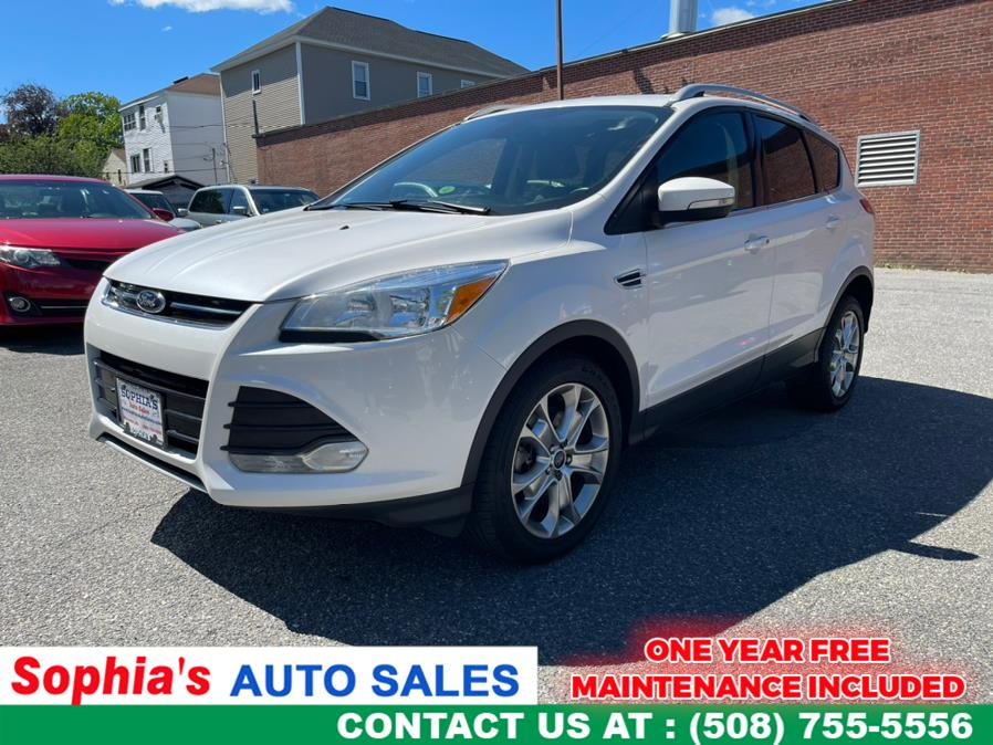 Used 2014 Ford Escape in Worcester, Massachusetts | Sophia's Auto Sales Inc. Worcester, Massachusetts