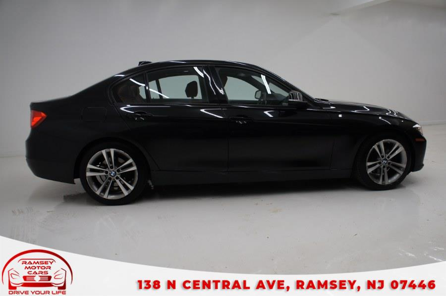 Used BMW 3 Series 4dr Sdn 328i RWD 2012   Ramsey Motor Cars Inc. Ramsey, New Jersey