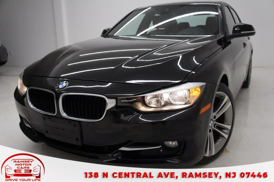 Used 2012 BMW 3 Series in Ramsey, New Jersey | Ramsey Motor Cars Inc. Ramsey, New Jersey